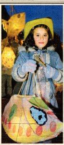 girl lanterns 121