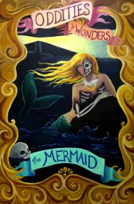 carnival_sideshow__the_mermaid_by_andagora-d57ador